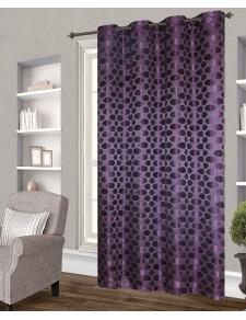 Tous les rideaux Violets - Homemaison : vente en ligne de Tous les ...