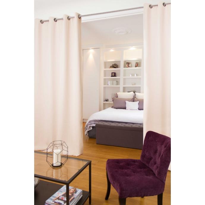 """Cortina separadora de habitación """"MOONDREAM"""" (Concha)"""
