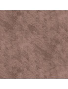 Toile cirée faux uni coloré (Taupe)