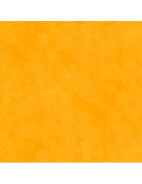 Toile Cirée en PVC Effet Béton Ciré (Mandarine)