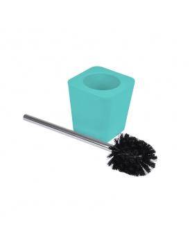 Brosse WC en Plastique à Effet Toucher Doux