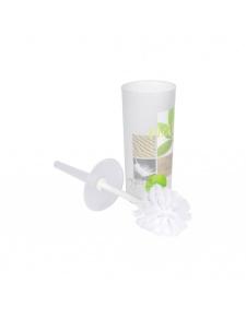 Brosse WC en Plastique