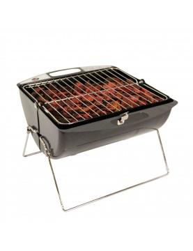 Barbecue en valisette