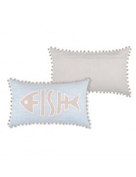 Coussin fish Nausicaa