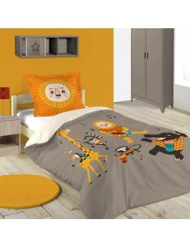 Parure de lit enfant Zimba