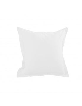 Funda de almohada unida de algodón