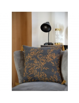 Coussin ambiance nature