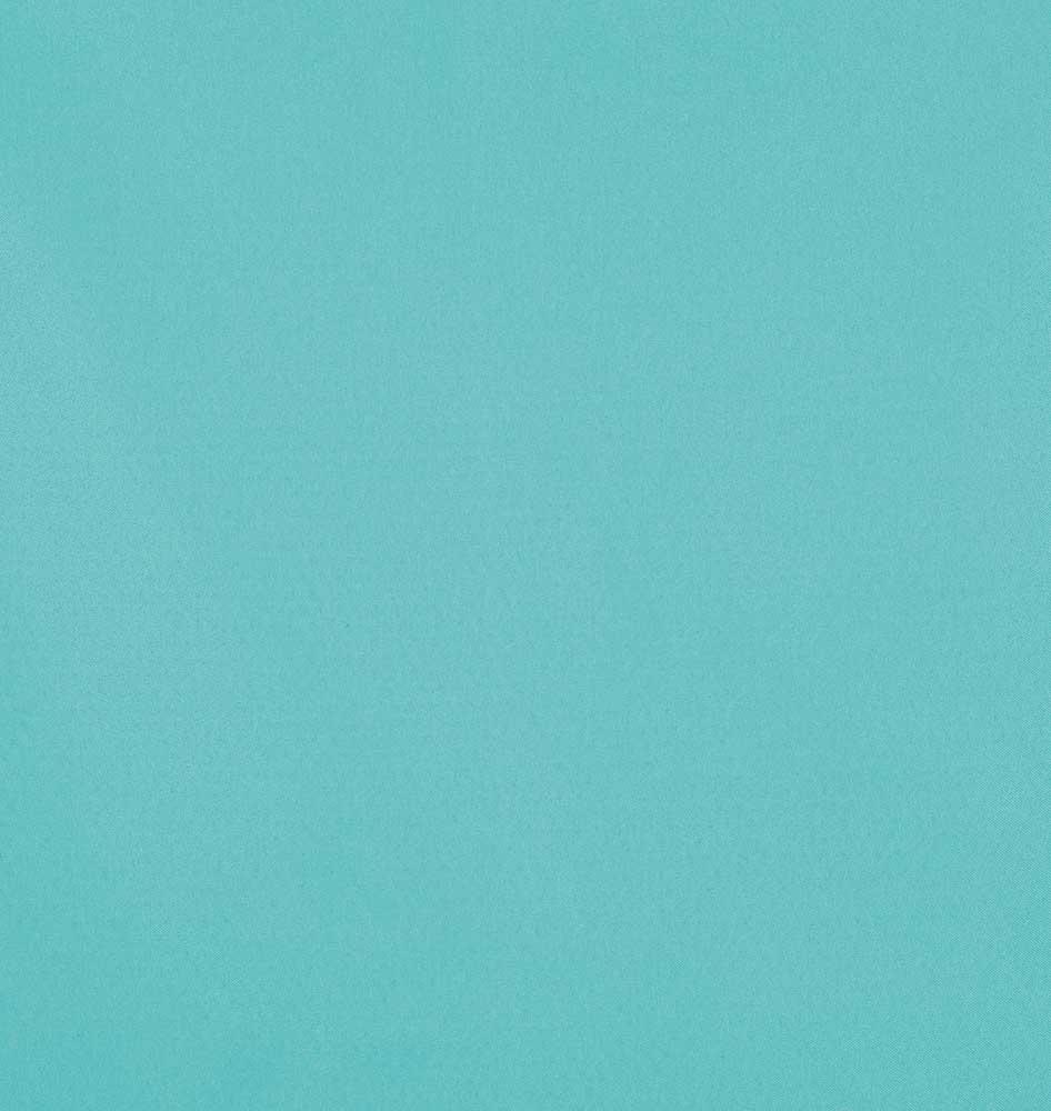Housse de Coussin en Toile Extérieure (Bleu)