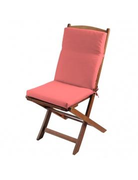 Coussin de fauteuil outdoor coloré