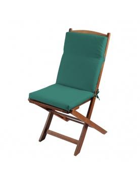 Cojín de sillón outdoor colorido