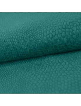 Tissu en velours imprimé python