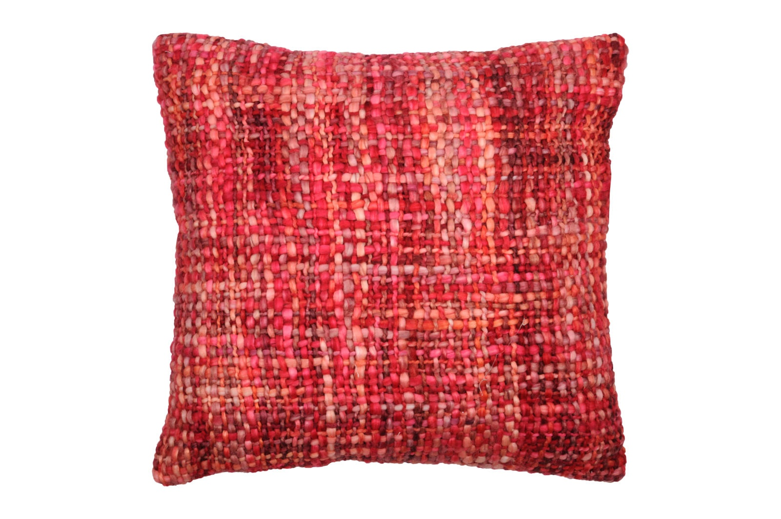 coussin grosses mailles rouge bleu bleu canard gris homemaison vente en ligne. Black Bedroom Furniture Sets. Home Design Ideas