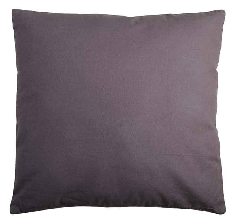 coussin uni et color gris poudre fuchsia mousse corail perle moutarde. Black Bedroom Furniture Sets. Home Design Ideas