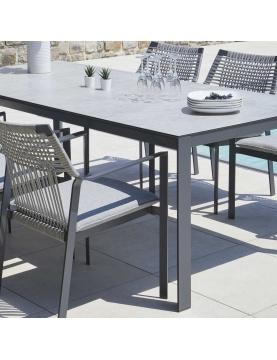 Table de jardin Caledonie
