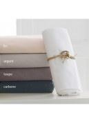 Protège oreiller en tencel