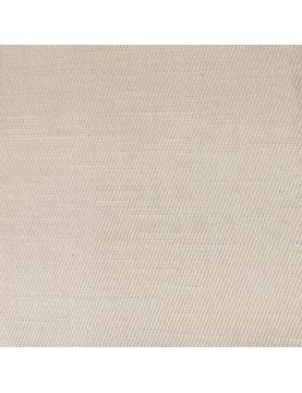 Tissu enduit en coton/lin