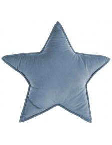 Coussin déhoussable étoile