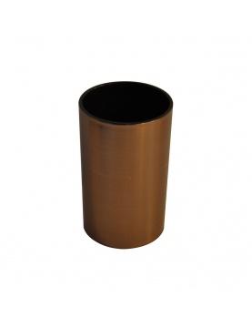 Gobelet à effet cuivre