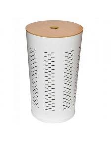 Lingère design en métal et bois