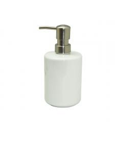 Distributeur de savon en porcelaine