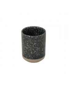 Gobelet effet granite