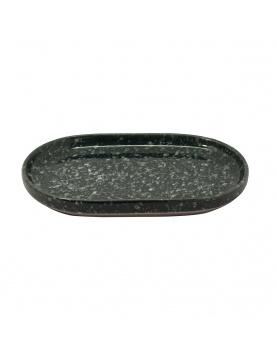 Porte savon effet granite