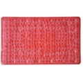 Fond de baignoire galet (Rouge)
