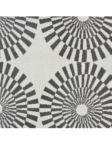 Tissu non feu M1 imprimé motifs géométriques