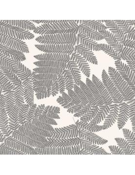 Tissu enduit imprimé forêt