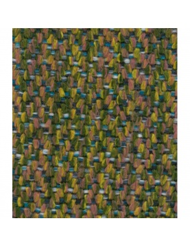 Tissu outdoor effet lainage