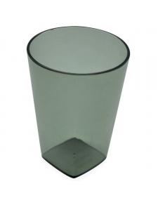 Gobelet uni en polystyrène