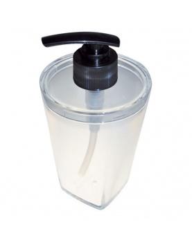 Distributeur de savon en polystyrène