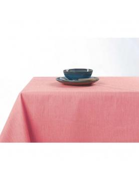 Nappe enduite anti taches aux couleurs acidulées