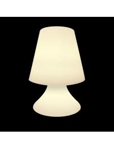 Petite lampe d'extérieur à leds