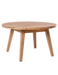 Table à café en acacia