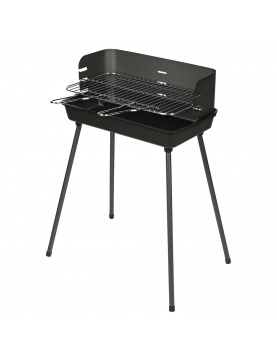 Barbecue à charbon de bois pour 6/8 personnes