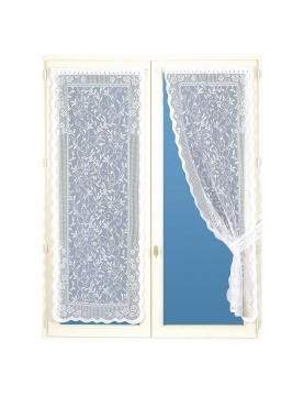Paire de rideaux