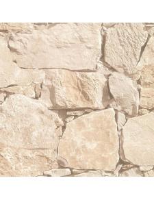 Papier peint LUTECE imprimé pierres naturelles