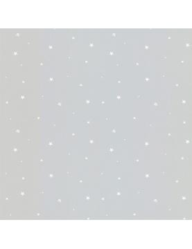 Papier peint enfant LUTECE pluie d'étoiles