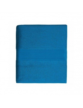 Drap de douche en coton 550gr/m² ocean