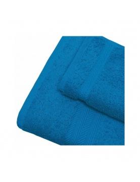 Linge de bain en coton 550gr/m² océan