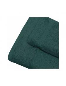 Linge de bain en coton 550gr/m² petrol