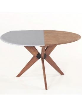 Protège table réversible