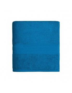 Serviette de toilette en coton 550gr/m² ocean