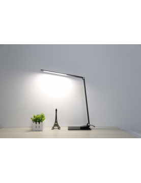 Lampe de Bureau Design avec Leds Intégrées