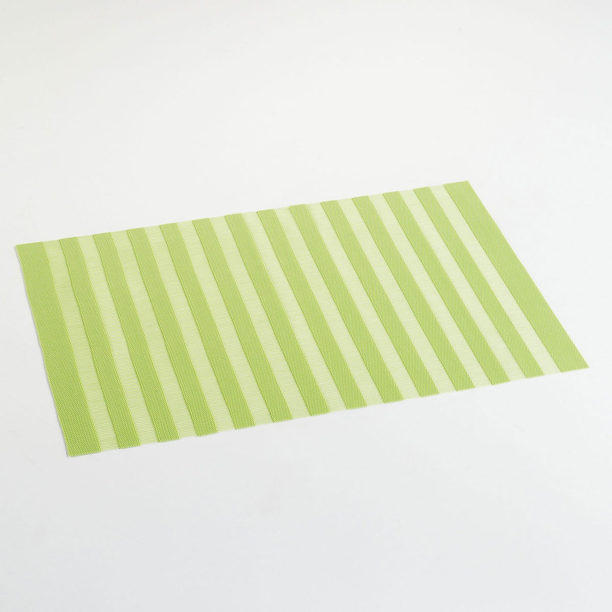 Set de Table Ajouré en PVC Coloré (Menthe)