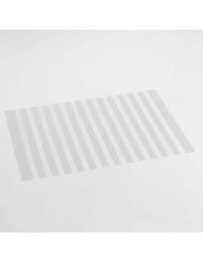 Set de Table Ajouré en PVC Coloré