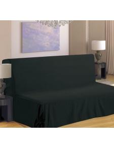 Funda de sofá por BZ (Negro)