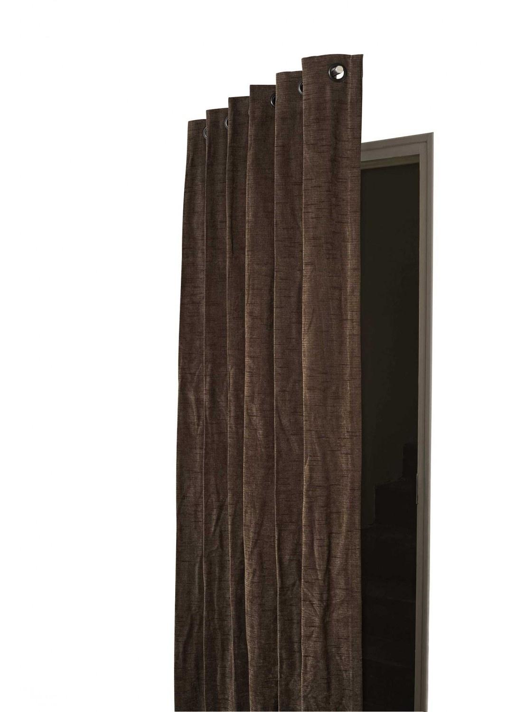 Tringle pr te poser pour porte d entr e blanc chrome mat homemaison vente en ligne - Tringle rideau porte d entree ...
