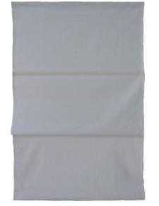 Store Bateau Uni 100% Coton